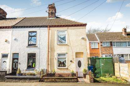 3 Bedrooms End Of Terrace House for sale in Hale Road, Widnes, Cheshire, WA8