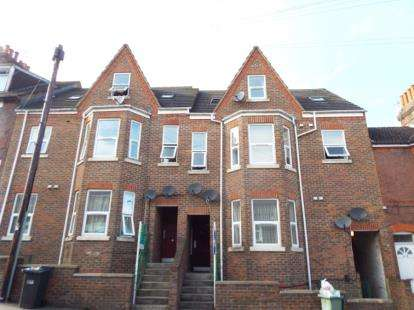 1 Bedroom Flat for sale in Buxton Road, Luton, Bedfordshire