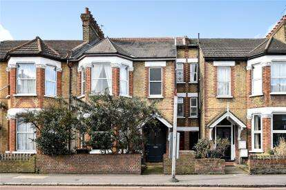 1 Bedroom Maisonette Flat for sale in College Road, Bromley