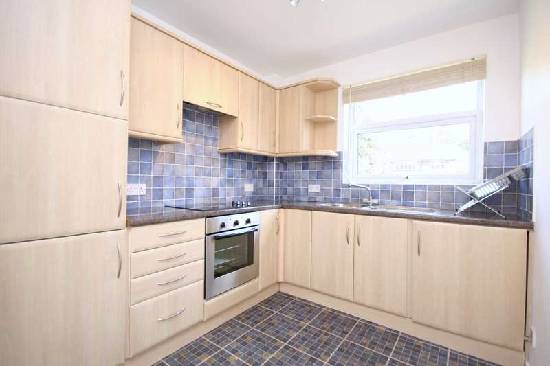 1 Bedroom Flat for sale in Shortlands Road, Bromley