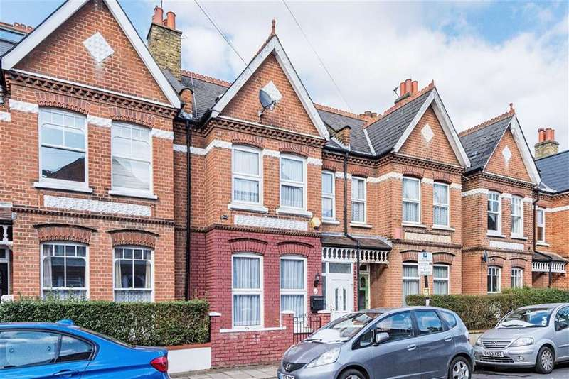 4 Bedrooms House for sale in Dinsmore Road, Balham
