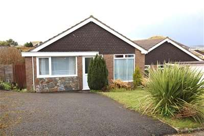 3 Bedrooms Semi Detached Bungalow for sale in Red Brook Close, Paignton