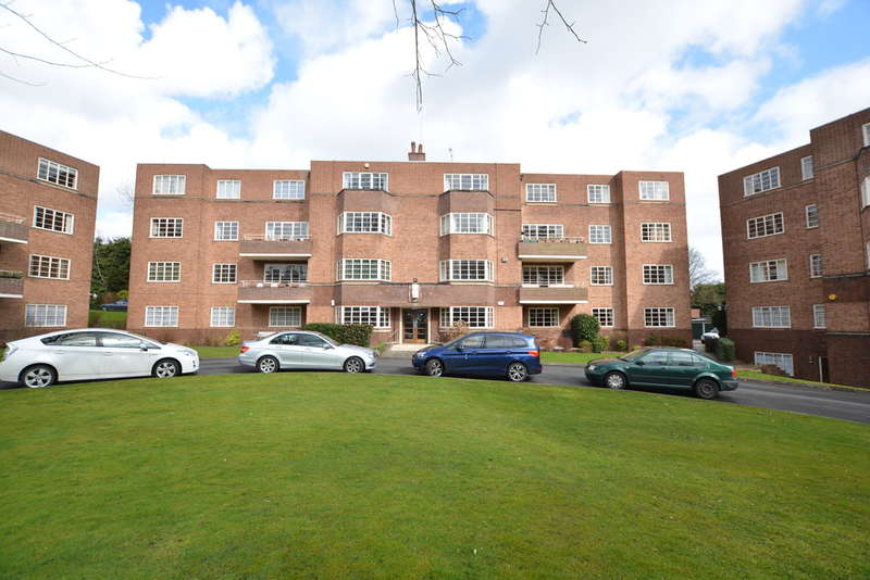 5 Bedrooms Flat for sale in Viceroy Close, Edgbaston