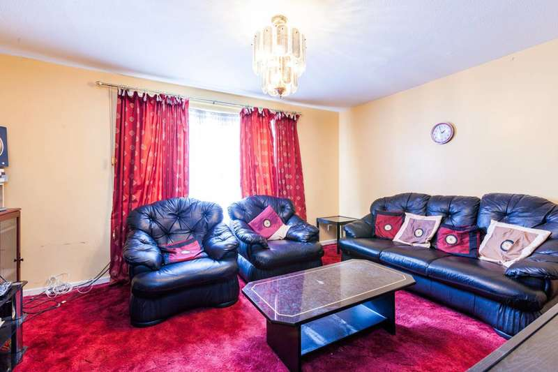 4 Bedrooms House for sale in Langton Road, Oval, SW9