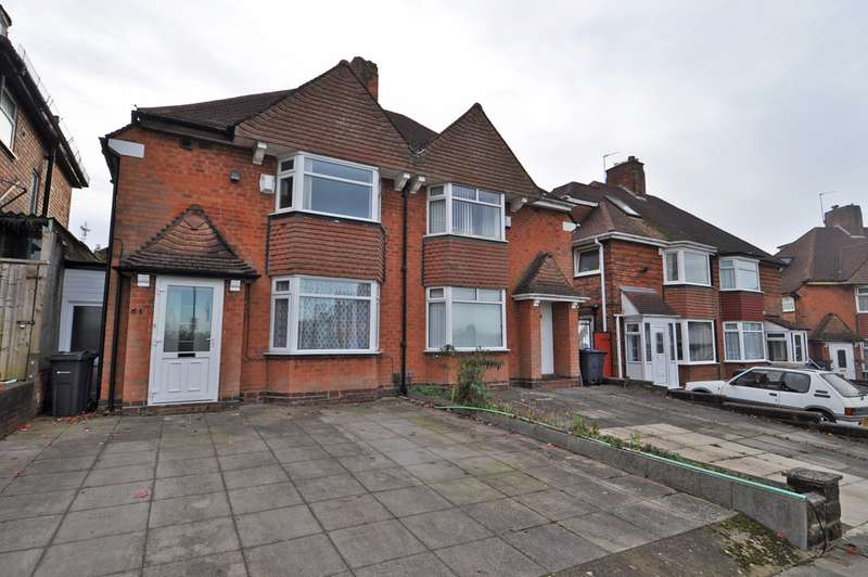 3 Bedrooms Semi Detached House for rent in Lewis Road, Stirchley, Birmingham, B30