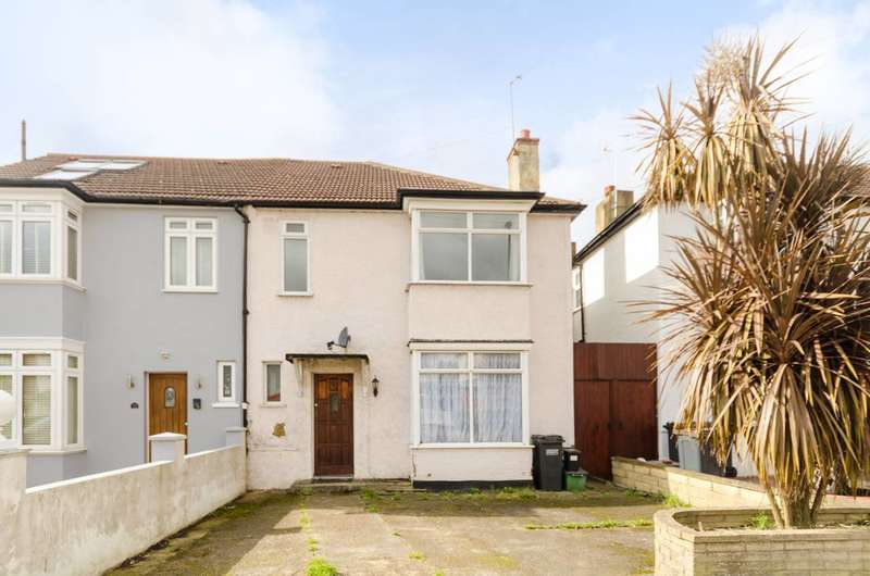 4 Bedrooms House for sale in Ingram Road, Norbury, CR7