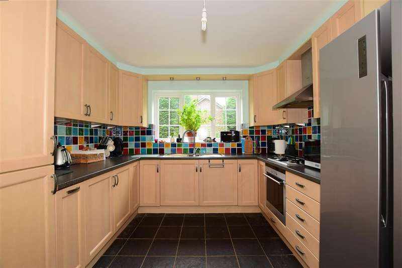 4 Bedrooms Detached House for sale in The Pines, , Laindon, Basildon, Essex
