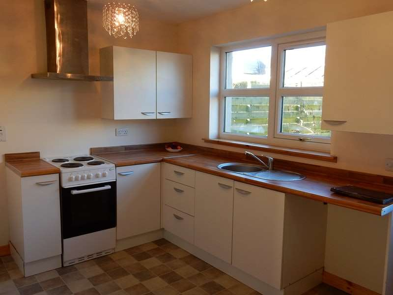 3 Bedrooms Bungalow for sale in Main Street, Huntly, Aberdeenshire, AB54