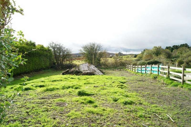 Land Commercial for sale in Wesley Road, Bwlchgwyn