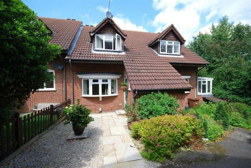 3 Bedrooms House for rent in Wadnall Way, Knebworth