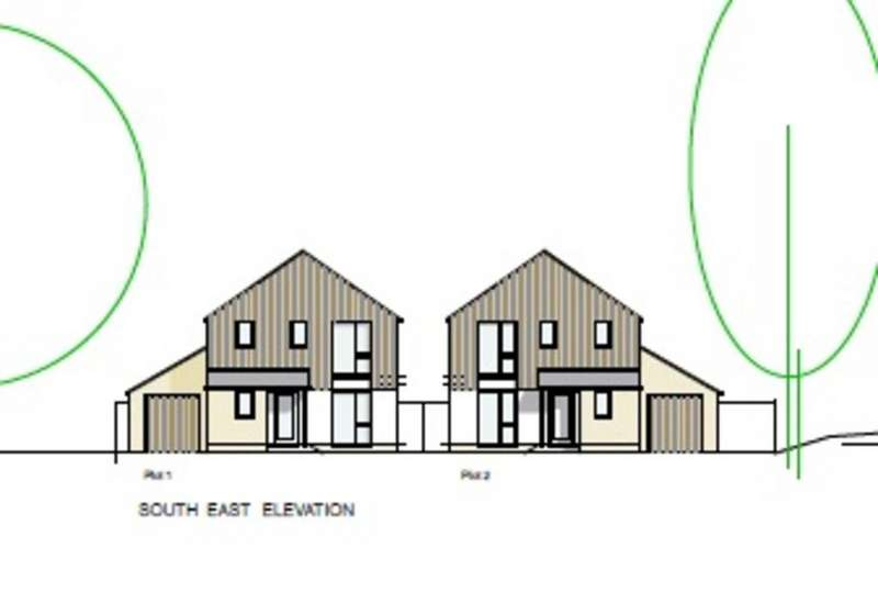 Residential Development Commercial for sale in Dodnor Lane, Newport