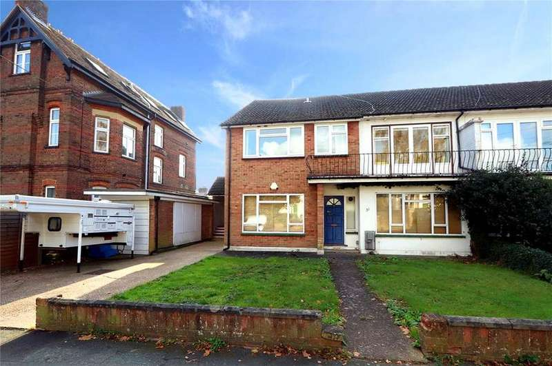 3 Bedrooms House for sale in Park Road, Watford, Herts, WD17
