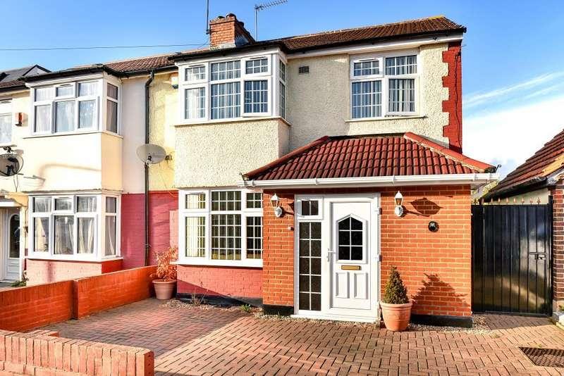 4 Bedrooms House for rent in Leeds Road, Slough, SL1