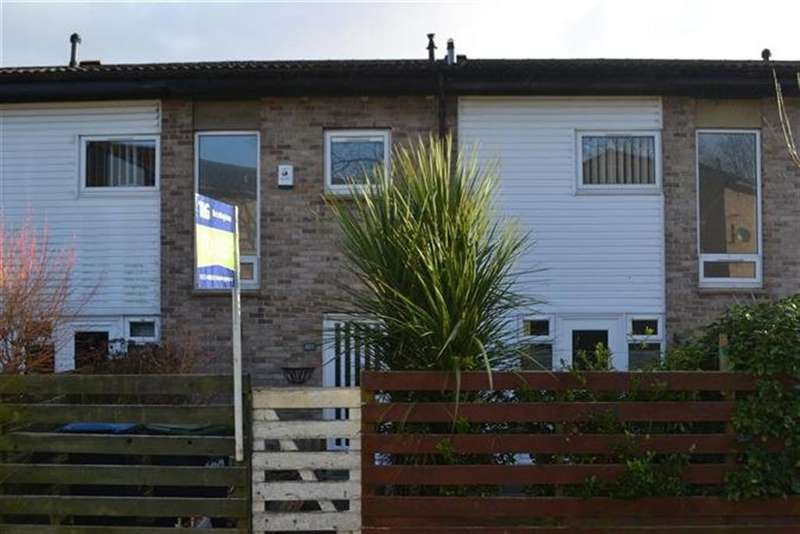 3 Bedrooms Terraced House for rent in Ladybower, Newton Aycliffe