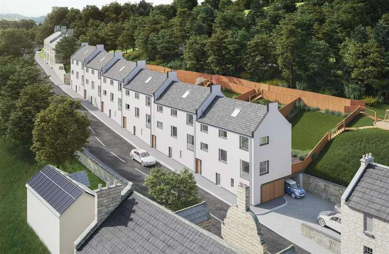4 Bedrooms House for sale in 7C Elm Row, Lasswade
