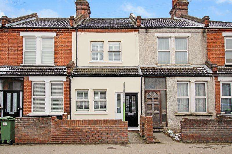 3 Bedrooms Terraced House for sale in North Cray Road, Bexley