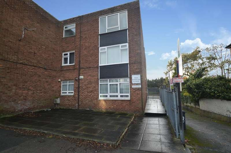 1 Bedroom Apartment Flat for sale in Lowther Court, Sandy Lane, Prestwich, Manchester, M25