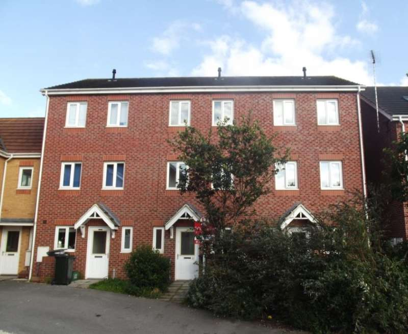 4 Bedrooms Terraced House for sale in Camden Grove, Maltby, Rotherham, South Yorkshire, S66 8GE