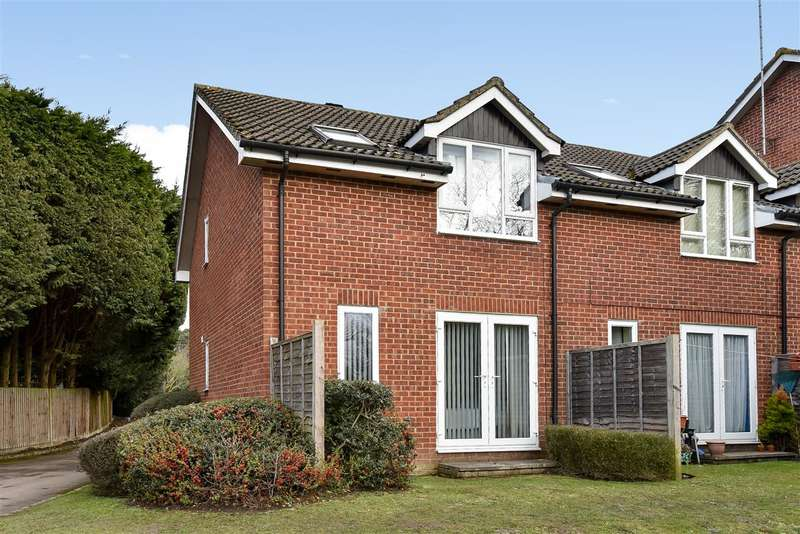 1 Bedroom Flat for sale in Seymour Court, Dukes Ride, Crowthorne
