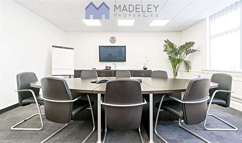 Commercial Property for rent in Boundary House, Boston Road, Hanwell, London