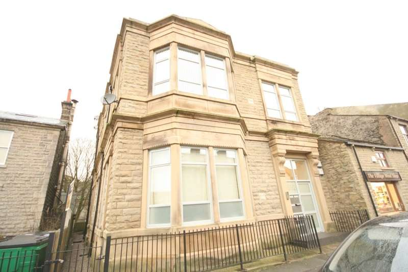 2 Bedrooms Flat for sale in Burnley Road, Rossendale, BB4