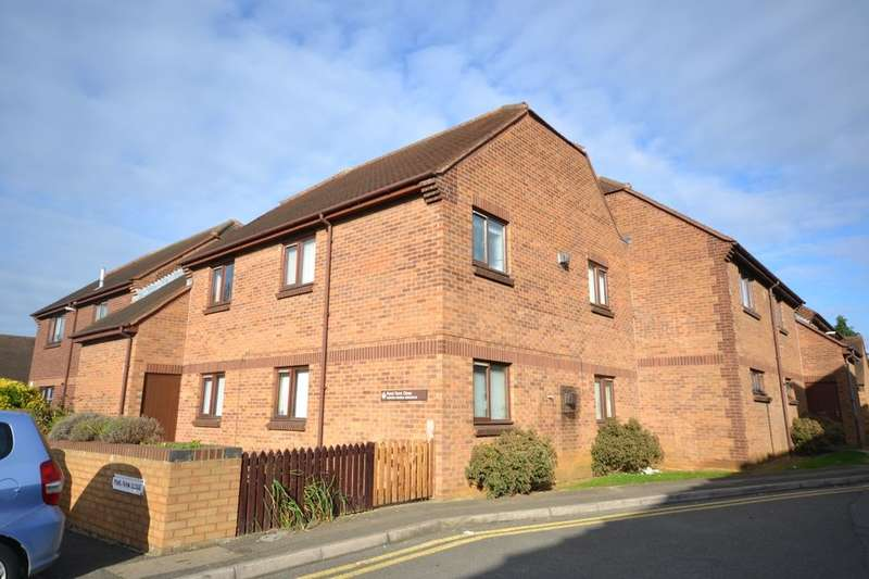 2 Bedrooms Flat for sale in Pond Farm Close, Duston, Northampton, NN5