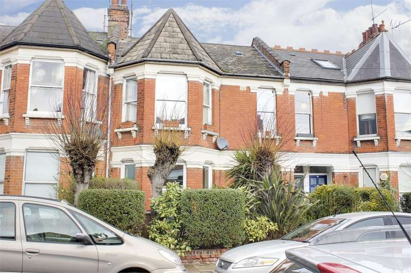 2 Bedrooms Flat for sale in Albert Road, Albert Road, London