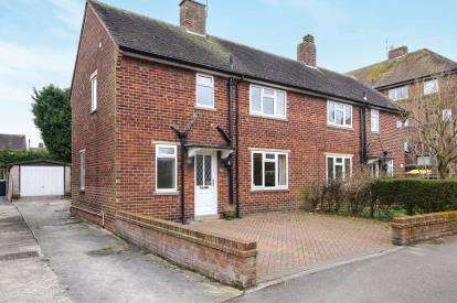 3 Bedrooms Semi Detached House for sale in Elmfield Road, Alderley Edge, Cheshire