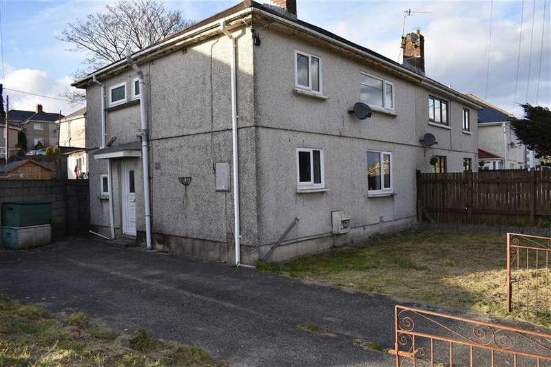 3 Bedrooms Semi Detached House for sale in Rhydyrafon, Llanelli