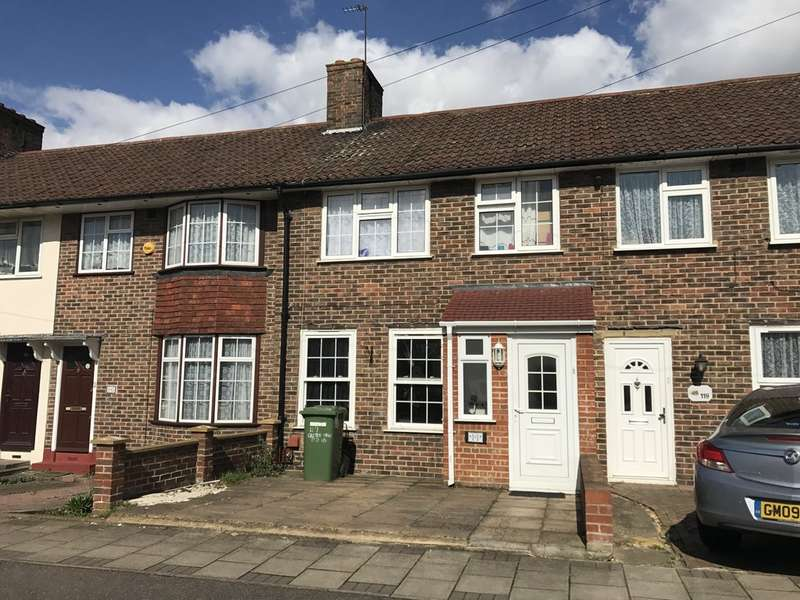 3 Bedrooms Terraced House for sale in Castleton Road, London SE9