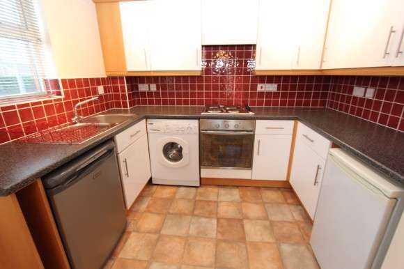 2 Bedrooms Flat for sale in Shaw Road, Chilwell