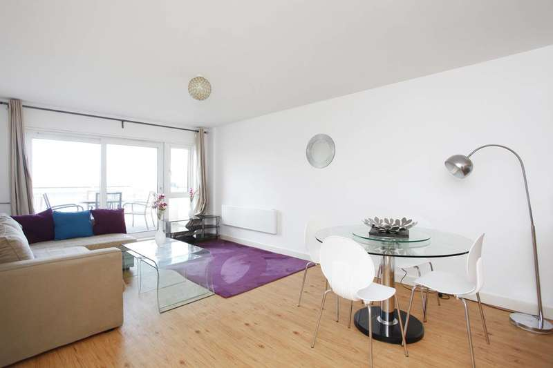 3 Bedrooms Flat for sale in Amiot House, Colindale, NW9