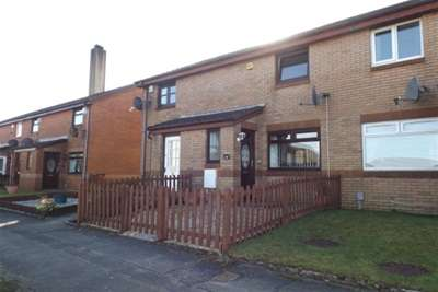 2 Bedrooms House for rent in Bournemouth Road, Gourock