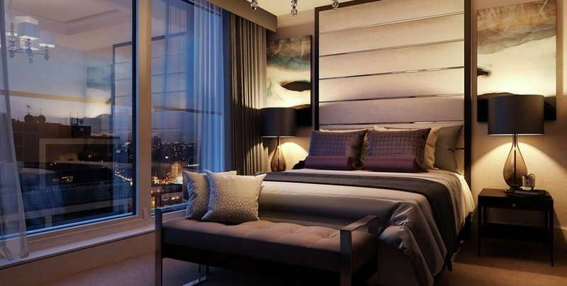 1 Bedroom Apartment Flat for sale in Kensington High Street, London
