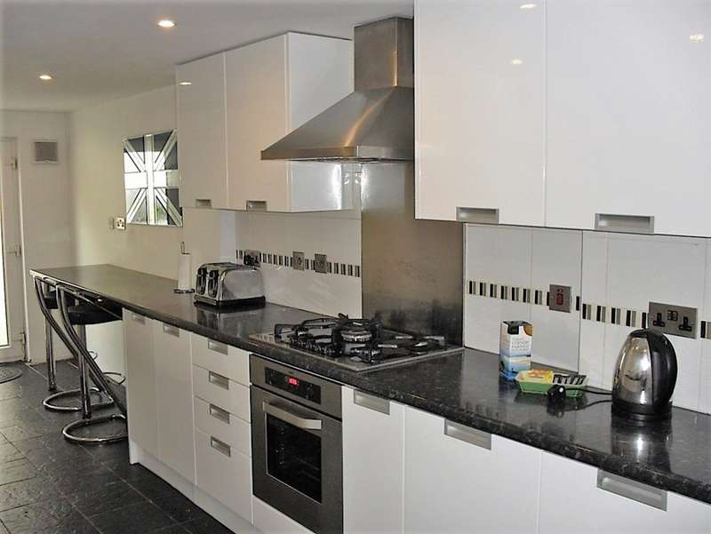 1 Bedroom Property for rent in Room to let in Portreath TR16