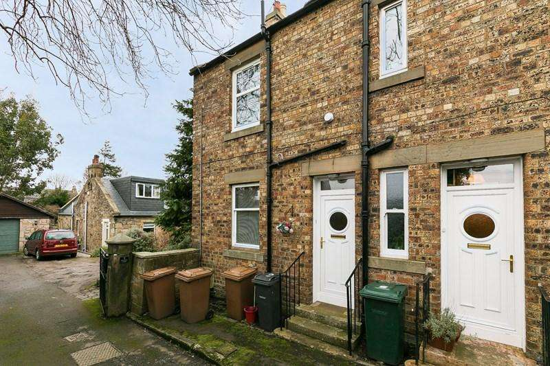 1 Bedroom Property for sale in 8 Juniperlee, Juniper Green, Edinburgh, EH14 5UA