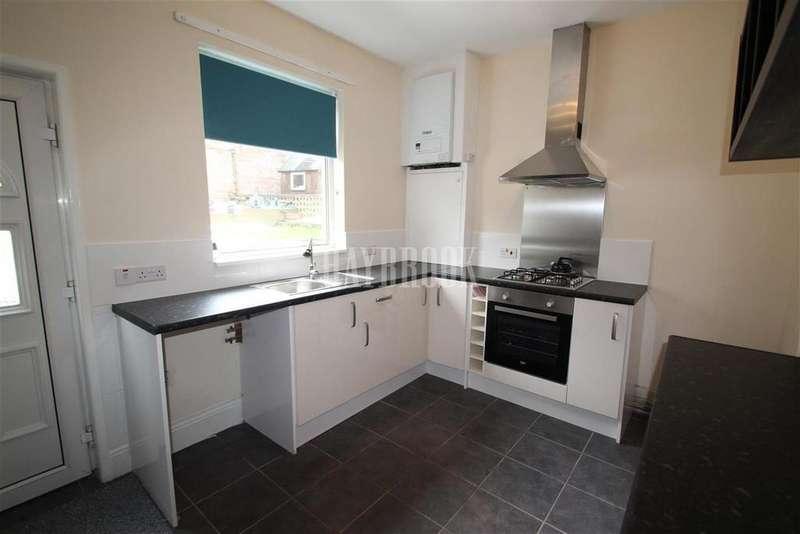 2 Bedrooms Terraced House for rent in Marsh Street, Deepcar, S36