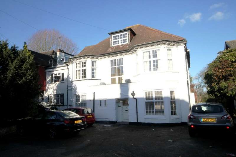2 Bedrooms Apartment Flat for sale in London Lane, Bromley