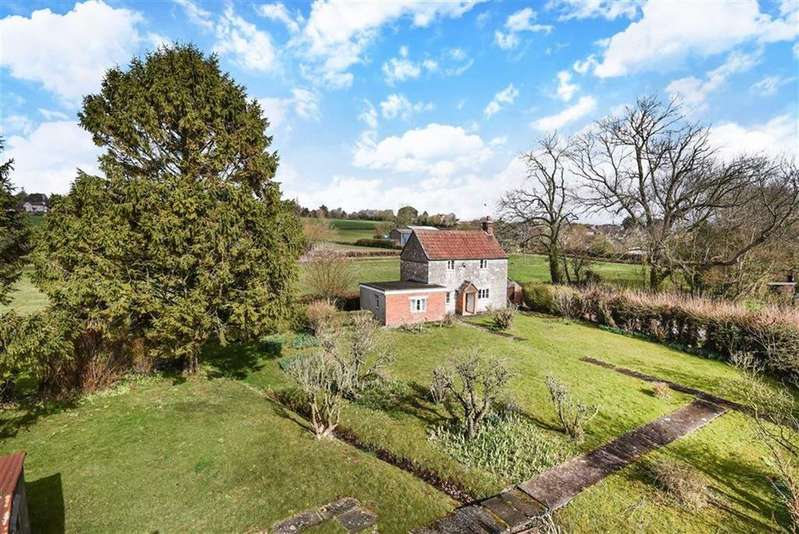 2 Bedrooms Detached House for sale in Stowey Road, Fivehead, Taunton, Somerset, TA3