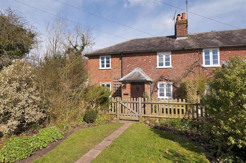 3 Bedrooms End Of Terrace House for sale in Red Hill, Wateringbury, Maidstone