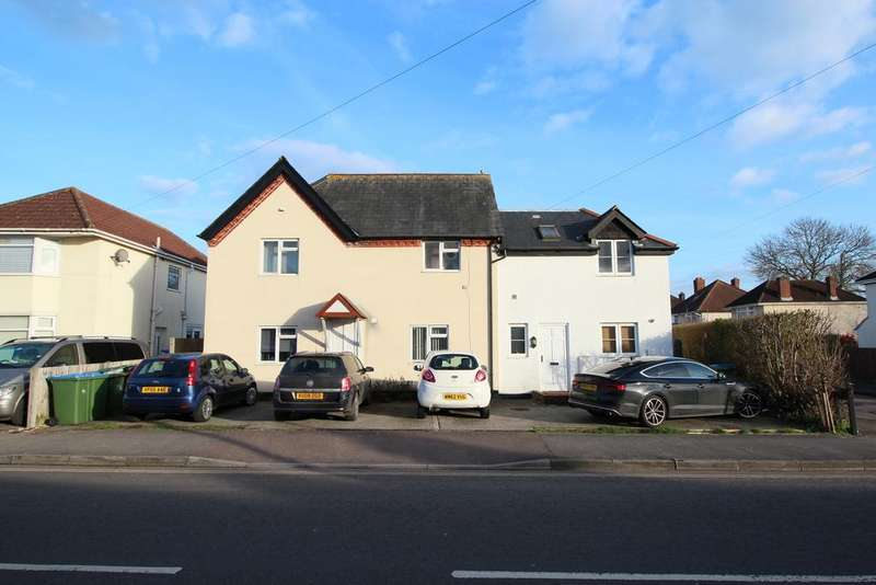 6 Bedrooms Detached House for sale in Butts Road, Sholing SO19
