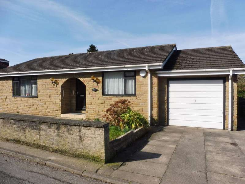 2 Bedrooms Detached Bungalow for rent in Gipsy Green Lane, Wath Upon Dearne S63