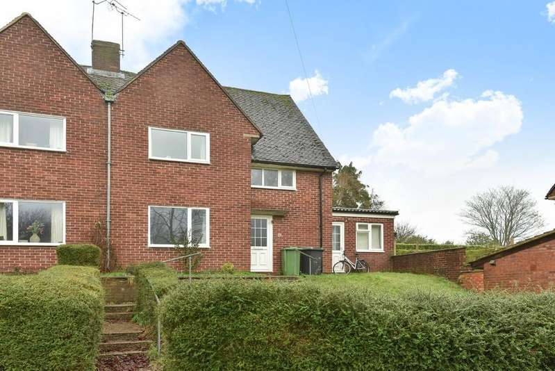 5 Bedrooms Semi Detached House for sale in Wavell Way, Stanmore