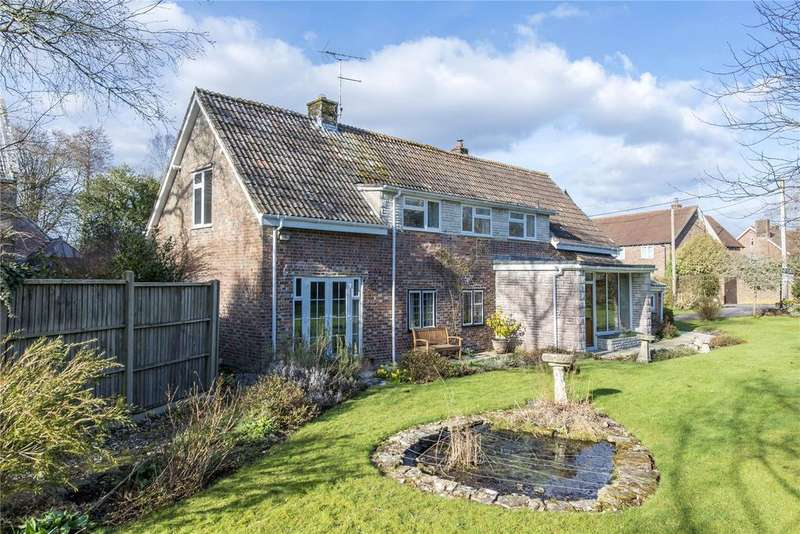 4 Bedrooms House for sale in West Stafford, Dorchester, Dorset