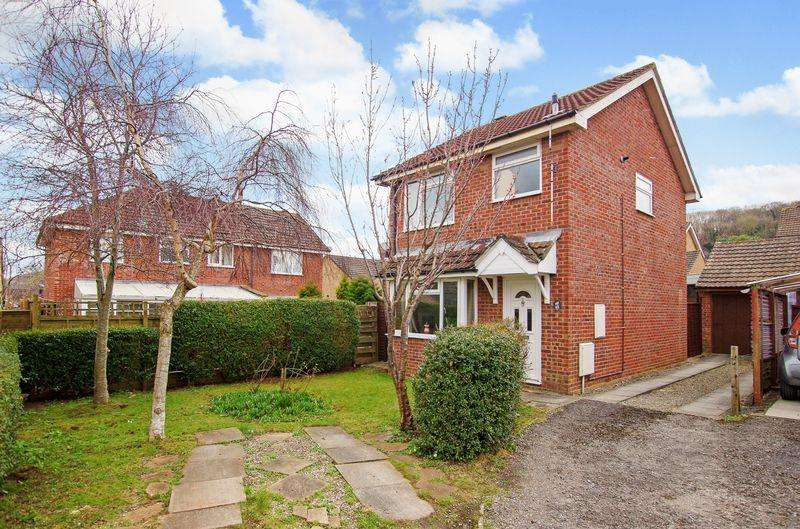 3 Bedrooms Detached House for sale in BANWELL