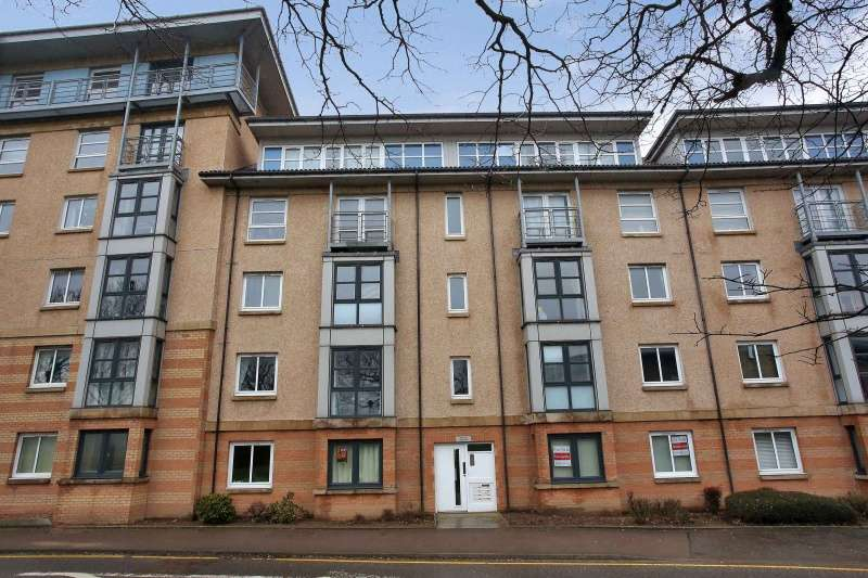 2 Bedrooms Flat for sale in Links Road, Aberdeen, AB24 5EH