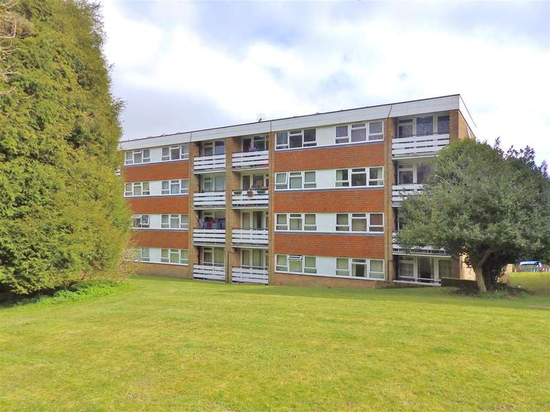 1 Bedroom Apartment Flat for sale in Lanark Court, Hamsey Close, Eastbourne