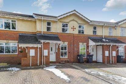 2 Bedrooms Terraced House for sale in Parkside Way, Northfield, Birmingham, West Midlands
