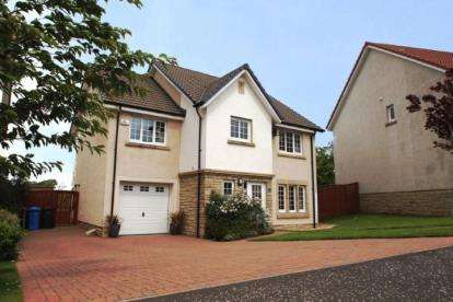 4 Bedrooms Detached House for sale in Wakefield Avenue, Lindsayfield