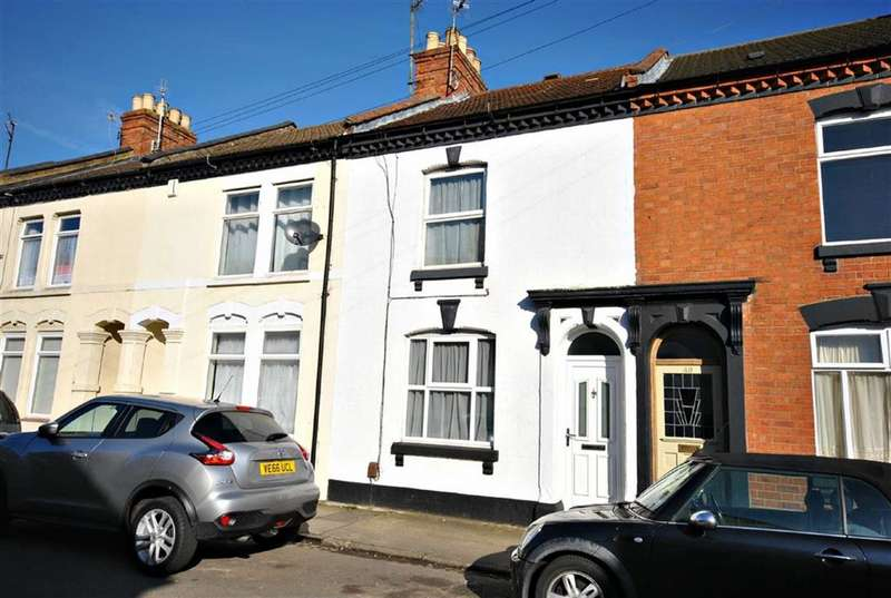 2 Bedrooms Terraced House for sale in The Mounts